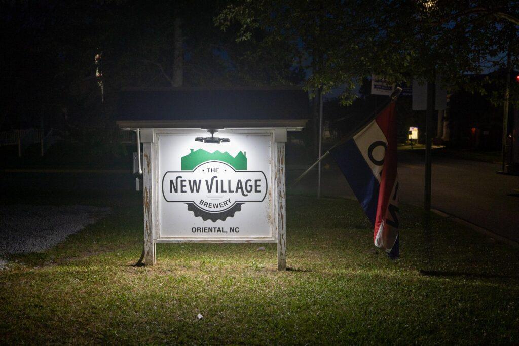 New Village Brewery