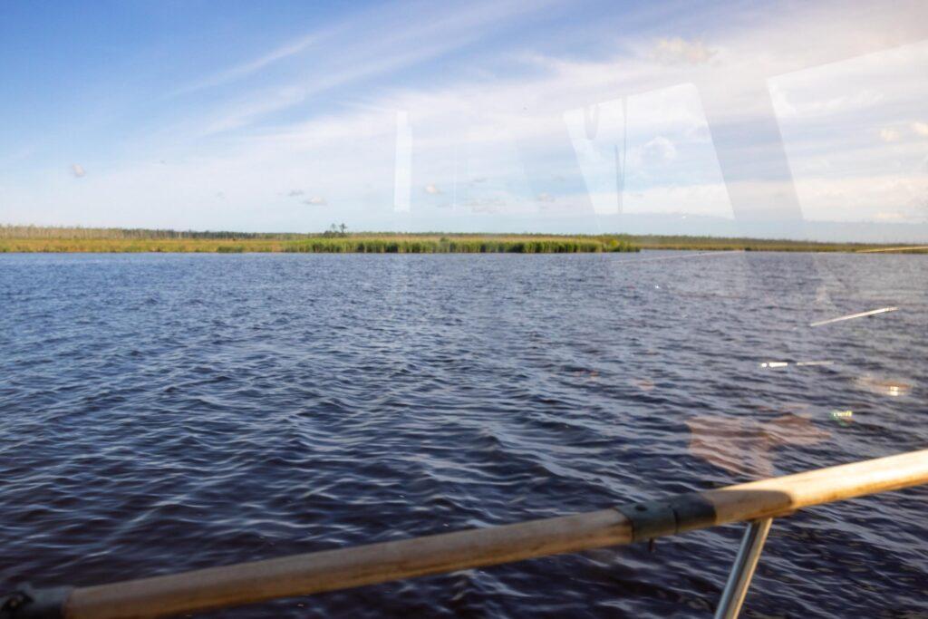 Alligator River-Pungo River Canal